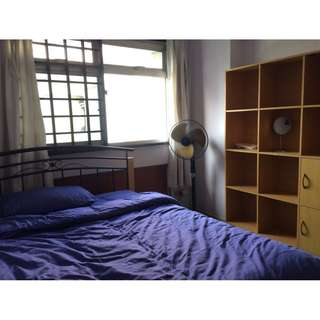Single Common Room For Rent Near Yew Tee