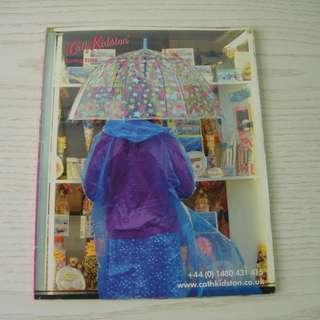 Cath Kidston 2008年印花產品資訊, 獨特生活品味