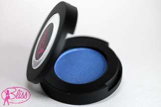 Bliss Cosmetics Silky Eyeshadow