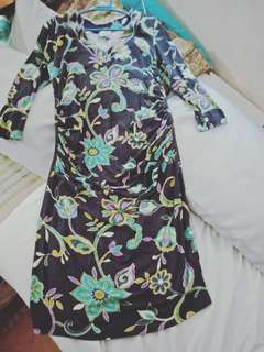 A Pea in the Pod Maternity Dress FREE (just pay for shipping)