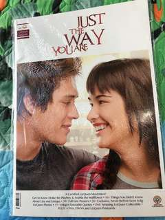 For LizQuen Fans—FREE when you buy any from my list