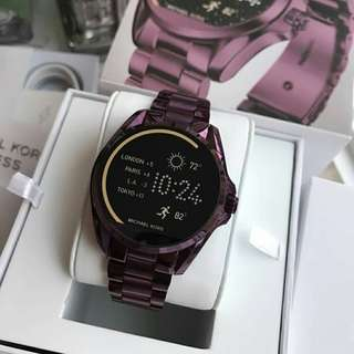MK Smartwatch - 44mm connect with android & iphone)