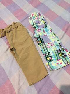 Baby Gap Trouser