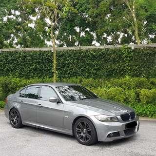 BMW 320D M Sport e90 sedan 2010