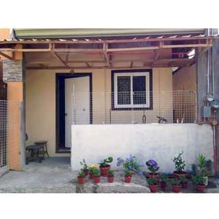 Pre-owned Single Detached House and Lot at Novaliches Quezon City