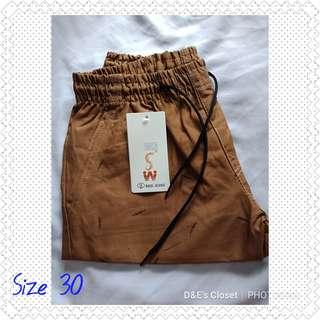 Men's Casual Printed Shorts