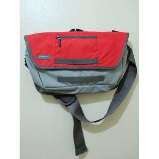 100% Authentic Timbuk2 Messenger Bag (Brand New with Tag)
