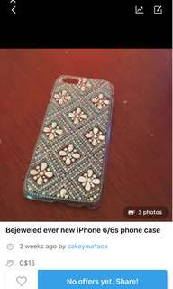 Ever new case