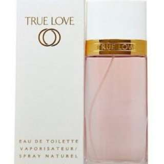 True Love eau de toilette