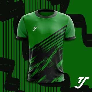 custom sublimation team soccer jersey