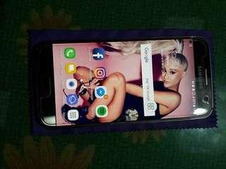 Galaxy S7 Flat Duos