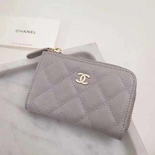 Chanel Key Wallet 🎉PROMO🎉