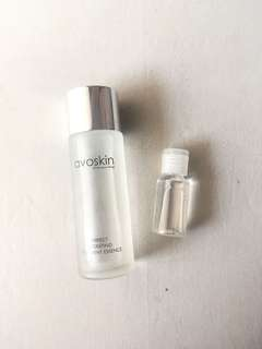 AVOSKIN PERFECT HYDRATING TREATMENT ESSENCE SHARE IN BOTTLE