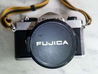 Kamera Analog FUJICA type MPF 105X (Film)