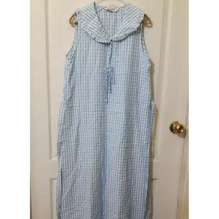 🚚 孕婦長洋裝