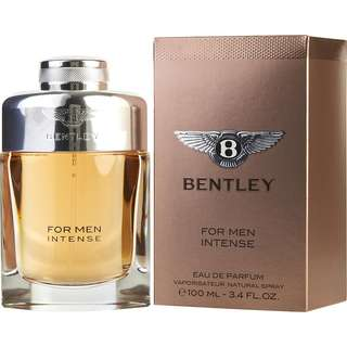 Bentley Intense EDP 100ml for men