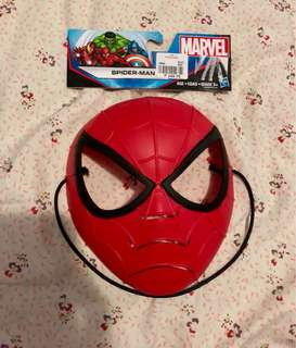 Marvel Avengers Spiderman Mask Costume for kids