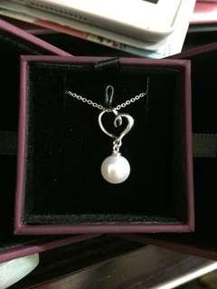 🈹️Mabelle 925純銀珍珠項鍊