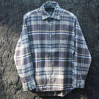 GOLDEN BEAR Flannel