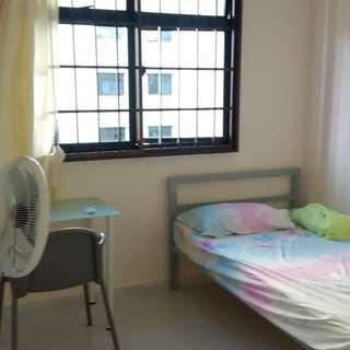 Sengkang-Room for Rent