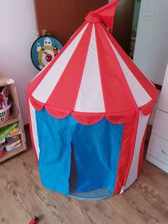 Ikea play kids Tent