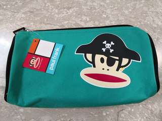 Paul Frank pencil case