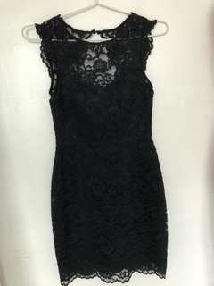Ever New Melbourne Lace Dress