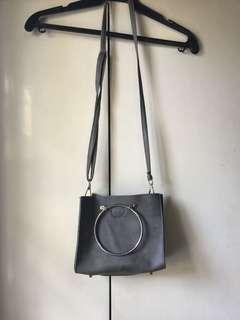 Sling Bag W/ Ring