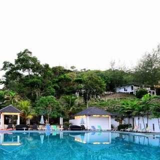AMI Travel | 2D1N Relax at Sari Pacifica Beach Resort & Spa, Pulau Sibu