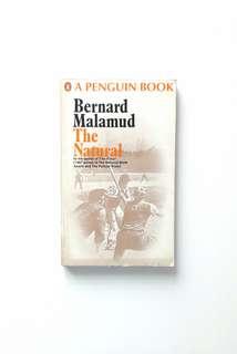 The Natural (Bernard Malamud)