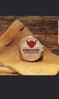 Brewox Beard Balm