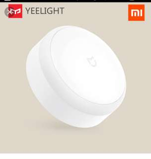 Xiaomi motion Night light sensor