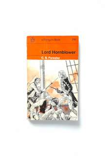 Lord Hornblower (C.S Forester)