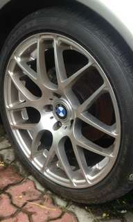 Sport Rim 19inch BMW 3 Series