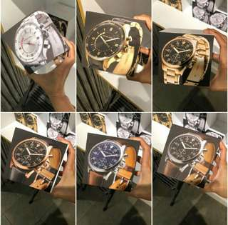 Smartwatch michael kors hybrid