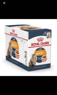 Royal Canin Beauty pouch 85g (Cat Food)