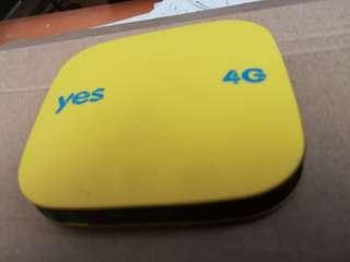 Yes4g broadband buddle yellow limited