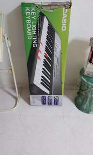 Moving out sale - Casio piano