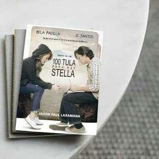 Isang Daang tula para kay Stella