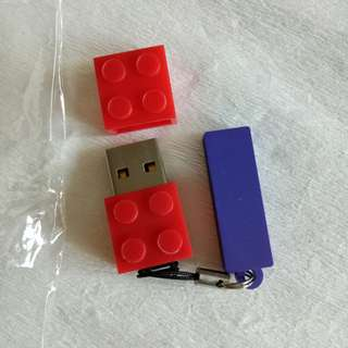 8GB USB thumbdrive