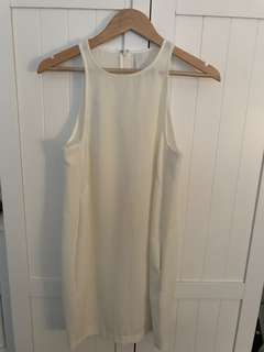 BC / Blessed Are The Meek | Ivory Dress | Size 8