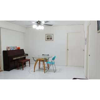 4A Corner Unit - 266 Toh Guan Road