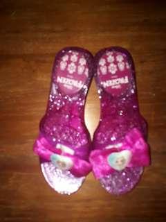 Jelly Shoe