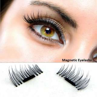 🦋3D Magnetic False Eyelashes Extension Eye Makeup Accessories🦋