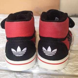 Original Adidas shoes