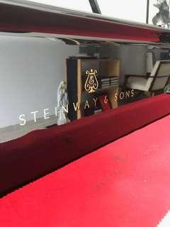 Steinway &Son