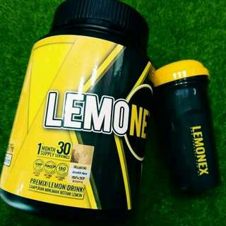 Lemonex Holo Gold