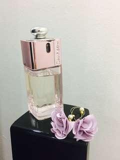 Authentic Christian Dior Perfume