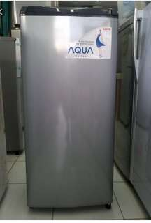 Sanyo Aqua Series SR-187MR Kulkas [1 Pintu]