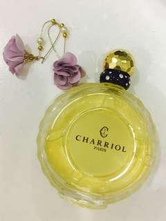 Authentic Charriol Paris Perfume